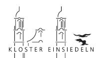 Logo Einsiedeln, Stiftsbibliothek