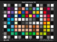 Digital Colorchecker